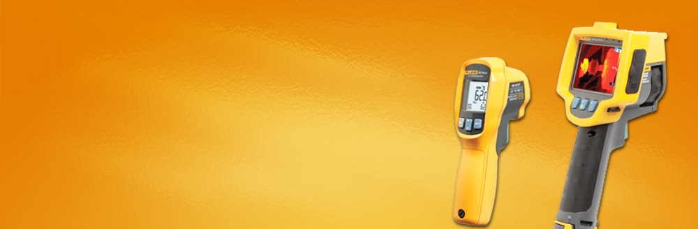 Fluke 62 MAX, ti 32 Infrared Thermometers